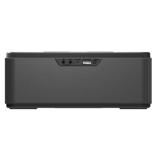 Портативная акустика Сompact-810U Bluetooth, Повер Банк, NFC, Oem, сенсор Стерео, 30Wt Li-io 4,4Aч