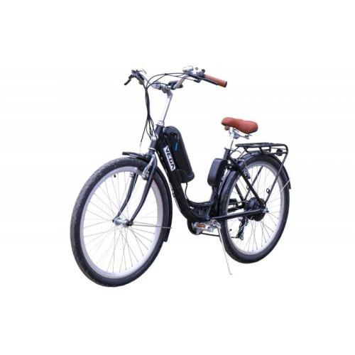 Электровелосипед Vega Family S 350/10,4 Li-ion 2021 Black
